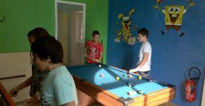 Espace jeunes d'Epiniac