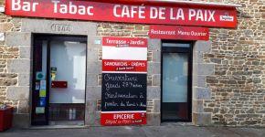 Café de la Paix : ouverture le 28 février !