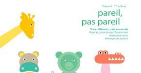 Quinzaine de la Petite Enfance du 13 au 25 mai 2019