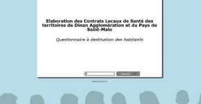 Diagnostic local de santé - PETR St Malo