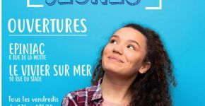 Ouverture de l'Espace Jeunes