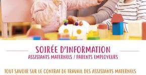 Information Parents et assisants maternels