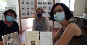 Bibliothèque : Prix des lecteurs
