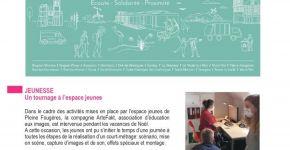 Infos Com'Com entre Terre et Baie - Janvier 2021