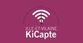 Kicapte : couverture mobile du Département