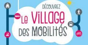 Le Village des Mobilités