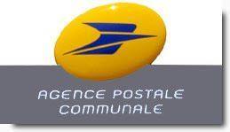 Info Agence Postale Communale