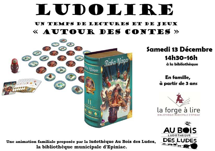 Affiche-Ludolire-Contes-Epiniac