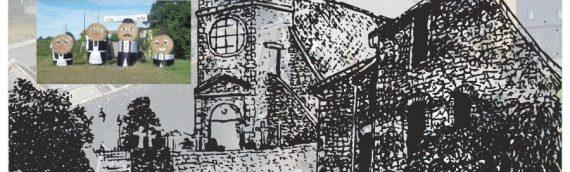 Découvrez le marché artisanal de Saint-Léonard !