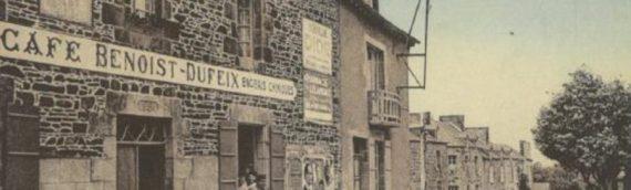 L'association Au Fil du Temps recherche des photos ou documents des années 1950