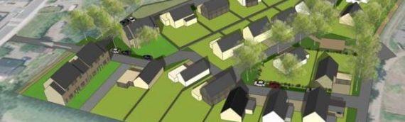 Mise en vente des terrains du Lotissement le Courtil de la Fontaine