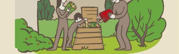 Formation compostage gratuite le 9 novembre