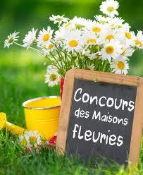 Ouverture du concours des maisons fleuries