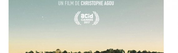 Cinéma «Sans adieu»